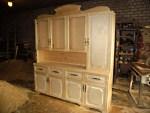 Шкафы для кухни и столовой