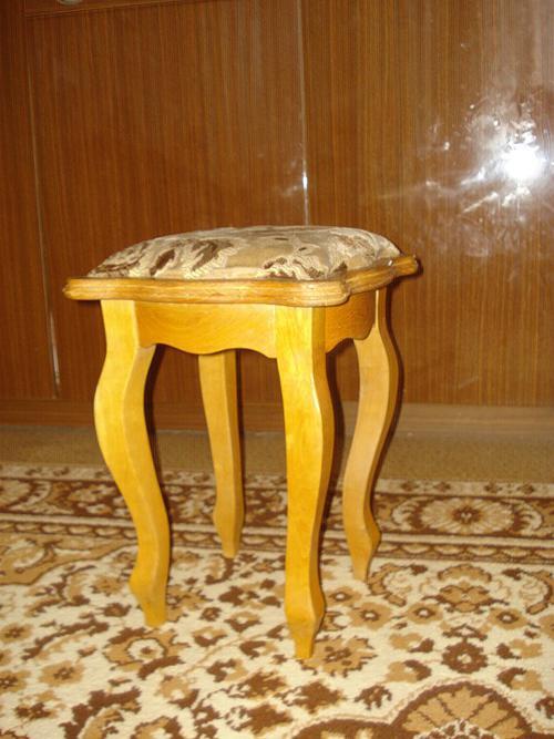 Гнутые ножки для мебели своими руками