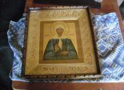 Альбом:  Православные столярные работы